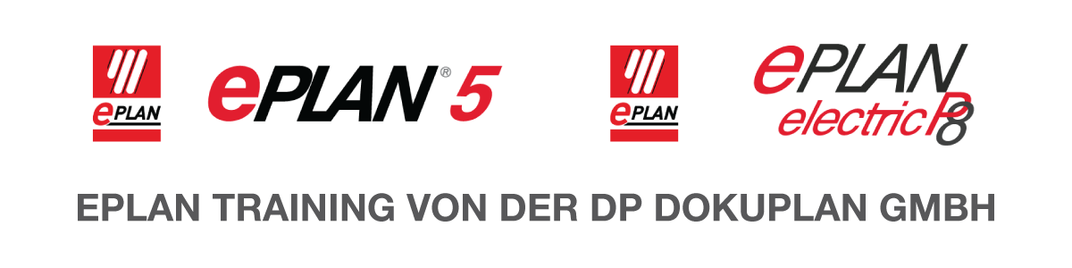 EPLAN Training EPLAN Electric P8 Training - dp dokuplan gmbh
